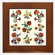MONMOUTH Framed Tile