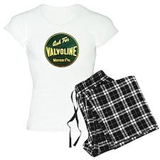 Valvoline Vintage dieselpun Pajamas