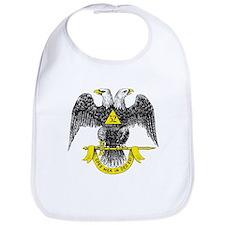 Freemasonry Scottish Rite Bib