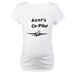 Aunt's copilot Shirt