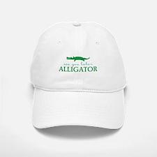 See You Later Alligator Baseball Baseball Baseball Cap