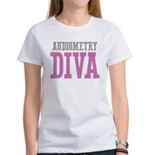 Audiometry DIVA T-Shirt
