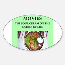 movies Decal