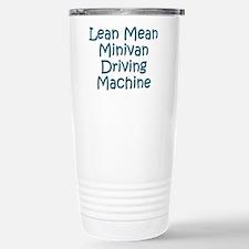 Cool Minivan Travel Mug