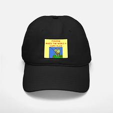 FISHING.png Baseball Hat