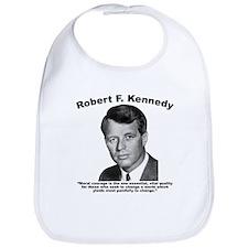 RFK: Courage Bib