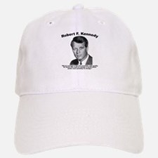 RFK: Courage Baseball Baseball Cap