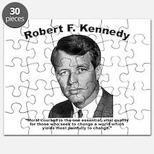 RFK: Courage Puzzle