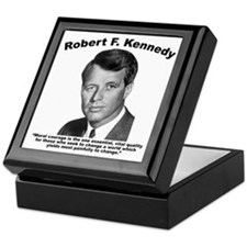RFK: Courage Keepsake Box