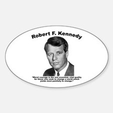 RFK: Courage Decal