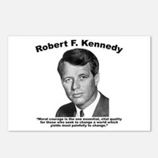 RFK: Courage Postcards (Package of 8)
