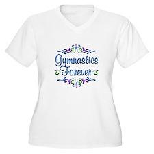 Gymnastics Foreve T-Shirt
