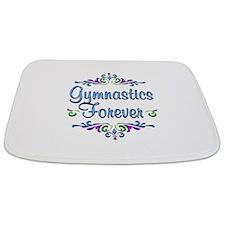 Gymnastics Forever Bathmat