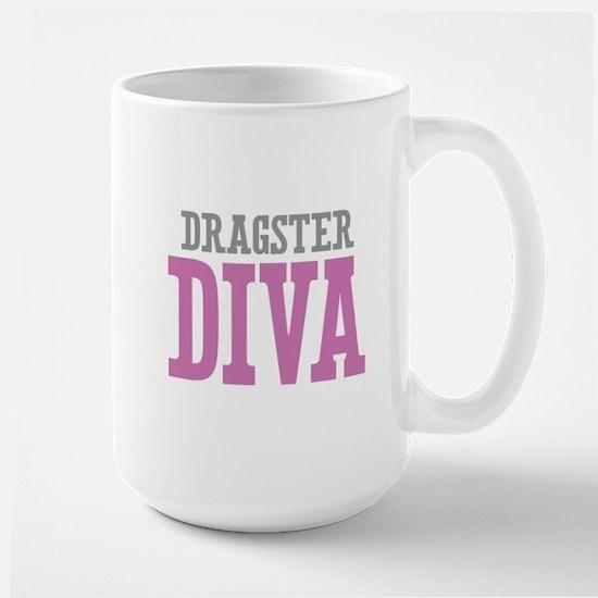 Dragster DIVA Mugs