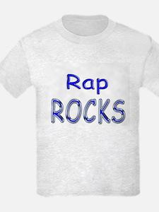 Rap Rocks T-Shirt