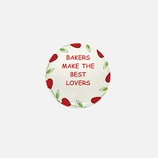 BAKERS.jpg Mini Button