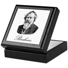 Brahms Keepsake Box