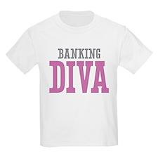 Banking DIVA T-Shirt