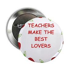 """TEACHERS.jpg 2.25"""" Button (10 pack)"""