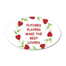 FUTURES.png Wall Decal