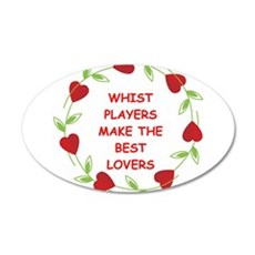 WHIST.png Wall Decal