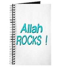 Allah Rocks ! Journal