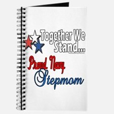 Proud Navy Stepmom Journal