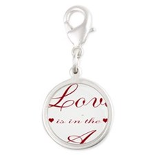 Love is in the Air Charms