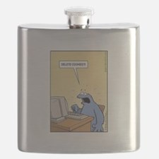 Cookie Monster - delete Cookies! Flask