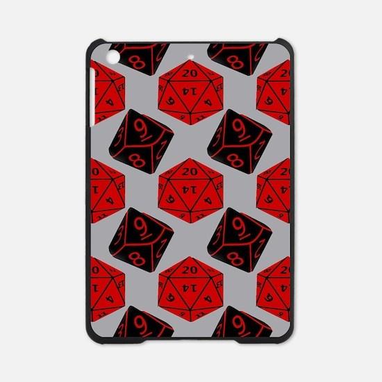 Geeky Dice iPad Mini Case