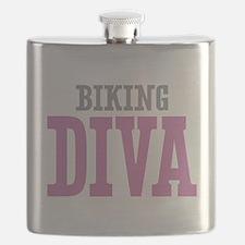 Biking DIVA Flask