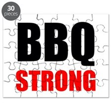 BBQ Strong Puzzle