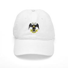 Freemasonry Scottish Rite Baseball Cap