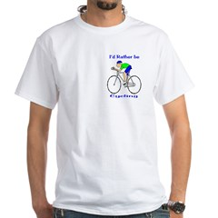I'd Rather Be Cycling Shirt