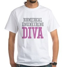 Biomedical Engineering DIVA T-Shirt
