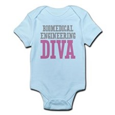 Biomedical Engineering DIVA Body Suit