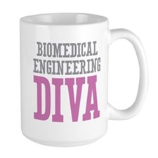 Biomedical Engineering DIVA Mugs