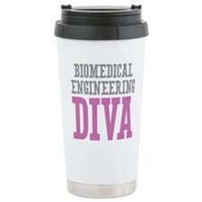 Biomedical Engineering Travel Mug