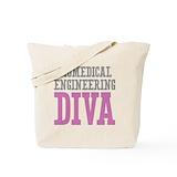 Biomedical engineering Totes & Shopping Bags