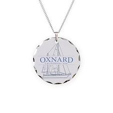 Oxnard CA - Necklace