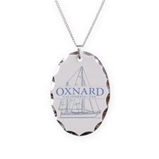 Oxnard CA - Necklace