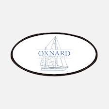 Oxnard CA - Patches