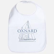 Oxnard CA - Bib