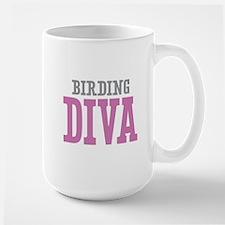 Birding DIVA Mugs
