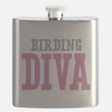 Birding DIVA Flask