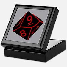 Funny Platonic Keepsake Box