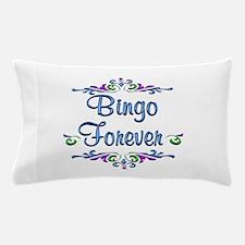 Bingo Forever Pillow Case
