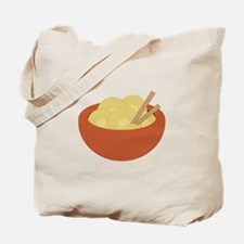 Bowl Of Noodles Tote Bag