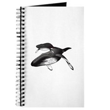 HUMPBACK WHALES Journal