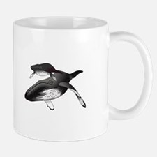 HUMPBACK WHALES Mugs